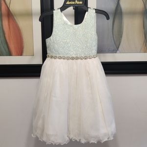 🎈American Princess Dress, NWT,  Sz 3T